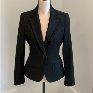 Express One-Button Suit